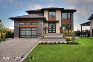 Property for sale at 5295 E Silo Circle, Wasilla,  AK 99654
