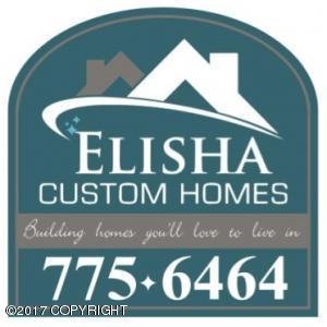 Property for sale at 3780 S Barn Gable Loop, Wasilla,  AK 99654