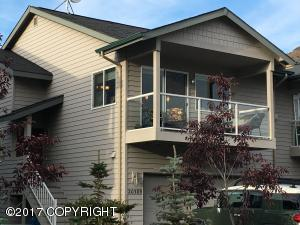 Property for sale at 20389 Icefall Drive, Eagle River,  AK 99577