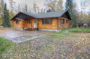 Property for sale at 20011 S Birchwood Loop Road, Chugiak,  AK 99567