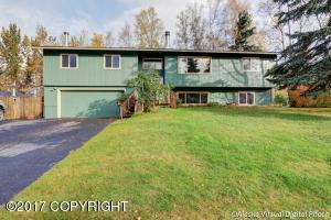 Property for sale at 18535 Second Street, Eagle River,  AK 99577