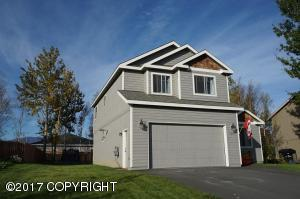 Property for sale at 1215 W Tammy Circle, Palmer,  AK 99645