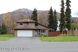 Property for sale at 19418 S Mitkof Loop, Eagle River,  AK 99577