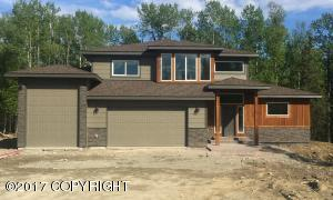 Property for sale at 8007 S Frontier Drive, Wasilla,  AK 99654