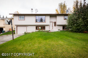 Property for sale at 17807 Kantishna Drive, Eagle River,  AK 99577