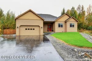 Property for sale at 650 N Sandbar Circle, Palmer,  AK 99645