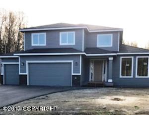Property for sale at 8591 E Wolf Creek Road, Wasilla,  AK 99654