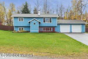 Property for sale at 17914 Tonsina Drive, Eagle River,  AK 99577