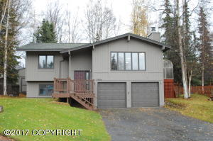 Property for sale at 17626 Laoana Circle, Eagle River,  AK 99577