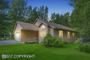Property for sale at 1301 Cross Road, Anchorage,  AK 99515
