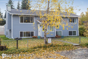 Property for sale at 2104 McKinley Avenue, Anchorage,  AK 99517