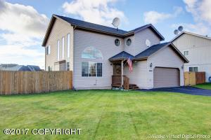 Property for sale at 16544 Nicoli Way, Eagle River,  AK 99577