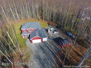 Property for sale at 2045 S Eddy Circle, Wasilla,  AK 99623