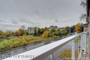Property for sale at 804 P Street Unit: #4, Anchorage,  AK 99501
