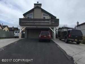 Property for sale at 8151 Queen Victoria Drive, Anchorage,  AK 99518