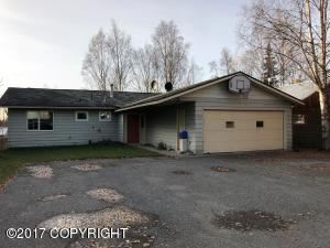 Property for sale at 3710 Lynn Drive, Anchorage,  AK 99508
