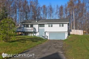 Property for sale at 22839 Northwoods Drive, Chugiak,  AK 99567