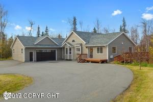 Property for sale at 521 W Lake View Avenue, Wasilla,  AK 99654