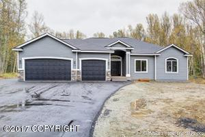 Property for sale at 8652 E Wolf Creek Road, Wasilla,  AK 99654