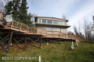 Property for sale at 19720 Canyon View Drive, Eagle River,  AK 99577