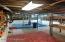 Bunn unfinished basement