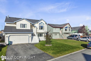 Property for sale at 1635 Lily Pond Circle, Anchorage,  AK 99507