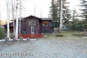 Property for sale at 23026 Homestead Road, Chugiak,  AK 99567