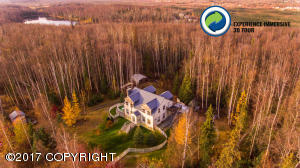 Property for sale at 9465 W Hollywood Road, Wasilla,  AK 99623