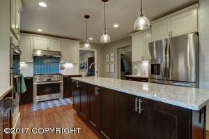 Property for sale at 17422 Teklanika Drive, Eagle River,  AK 99577
