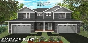 Property for sale at 921 E Snow Hill Avenue, Wasilla,  AK 99654