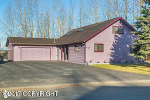 Property for sale at 1680 Greendale Drive, Anchorage,  AK 99504