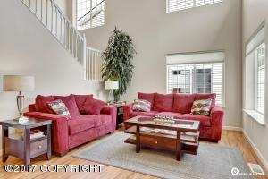 Property for sale at 11309 Discovery View Drive Unit: #90B, Anchorage,  AK 99515