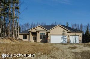 Property for sale at 1200 W Gail Drive, Wasilla,  AK 99654
