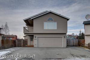 Property for sale at 7030 Clairmont Circle, Anchorage,  AK 99507