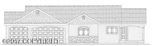 Property for sale at 3098 N Lazy Aurora Circle, Palmer,  AK 99645