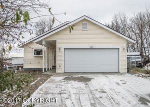 Property for sale at 980 Wickersham Circle, Palmer,  AK 99645