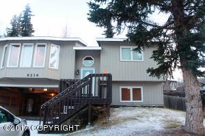 Property for sale at 9216 Cam Island Circle, Eagle River,  AK 99577
