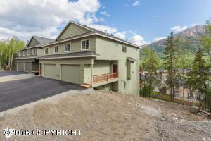Property for sale at 20182 Eagles Nest Court Unit: #5B, Eagle River,  AK 99577