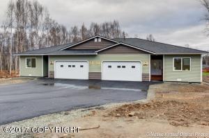 Property for sale at 23011 Sherman Street Unit: #24, Chugiak,  AK 99567