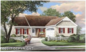 Property for sale at 16718 Eleonora Street, Eagle River,  AK 99577