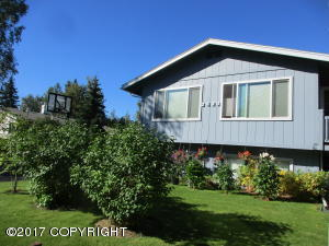 Property for sale at 2420 Tagalak Drive, Anchorage,  AK 99504