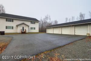 Property for sale at 6301 W Commadore Lane, Wasilla,  AK 99623