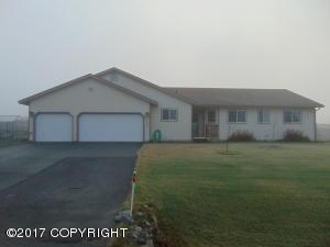 Property for sale at 1020 S Pinnacle Mountain Drive, Palmer,  AK 99645
