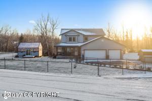 Property for sale at 138 S Vickie Circle, Palmer,  AK 99645