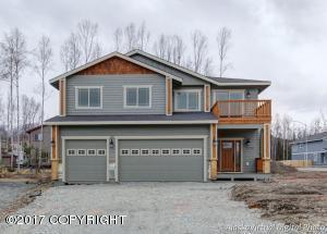 Property for sale at L30 Powder View @ Powder Reserve, Eagle River,  AK 99577