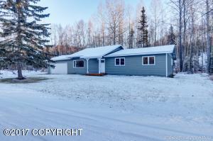 Property for sale at 22127 Deer Circle, Chugiak,  AK 99567