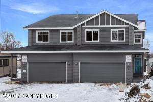 Property for sale at 000 Vista Ridge Loop #32, Eagle River,  AK 99577