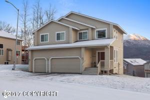 Property for sale at 20532 Pine Crest Lane, Eagle River,  AK 99577