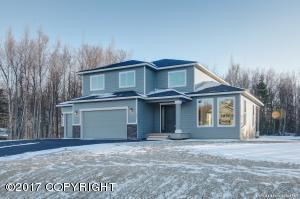 Property for sale at 8591 E Wolf Creek Road, Wasilla,  AK 99654