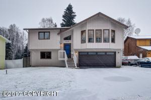 Property for sale at 9456 W Parkview Terrace Loop, Eagle River,  AK 99577